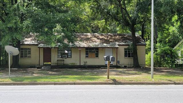 1116 Gordon Avenue, Albany, GA 31707 (MLS #148422) :: Crowning Point Properties