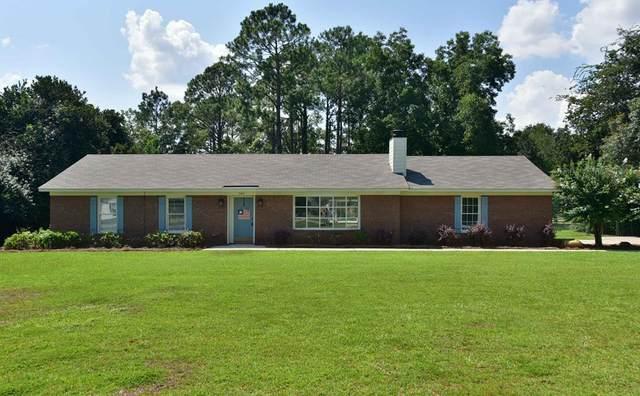 186 Somerset Drive, Leesburg, GA 31763 (MLS #148427) :: Crowning Point Properties