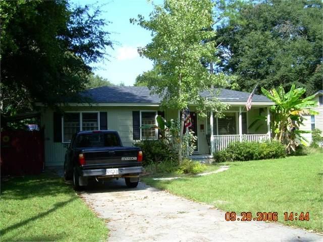 909 Seventeenth Ave, Albany, GA 31701 (MLS #148436) :: Hometown Realty of Southwest GA