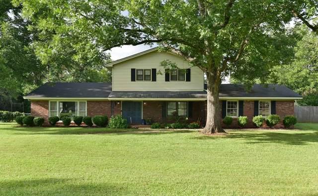 2603 Ledo Road, Leesburg, GA 31707 (MLS #148438) :: Hometown Realty of Southwest GA