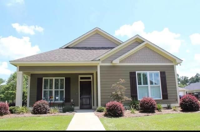 1738 Arlington Park Cir, Albany, GA 31701 (MLS #148441) :: Crowning Point Properties