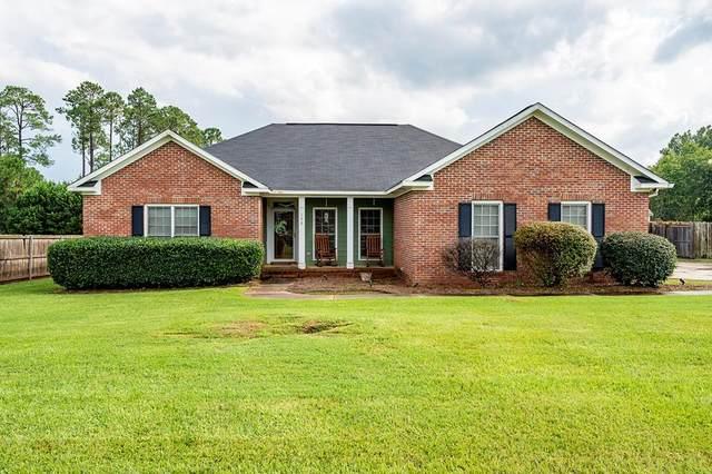 156 Ambleside Drive, Leesburg, GA 31763 (MLS #148452) :: Crowning Point Properties
