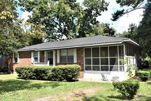 116 Spence Street, Camilla, GA 31730 (MLS #148456) :: Hometown Realty of Southwest GA