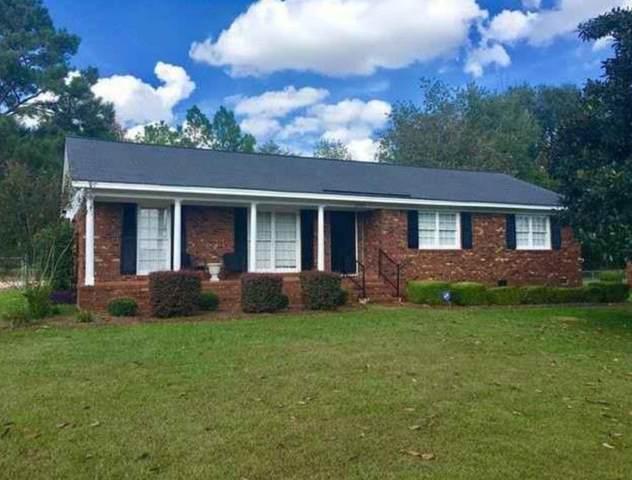 2907 Winterwood Drive, Albany, GA 31707 (MLS #148460) :: Crowning Point Properties