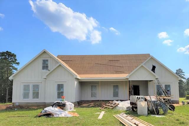 135 Quail Valley Drive, Leesburg, GA 31763 (MLS #148466) :: Crowning Point Properties