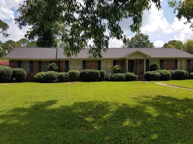 410 Meadowlark Drive, Albany, GA 31707 (MLS #148471) :: Crowning Point Properties