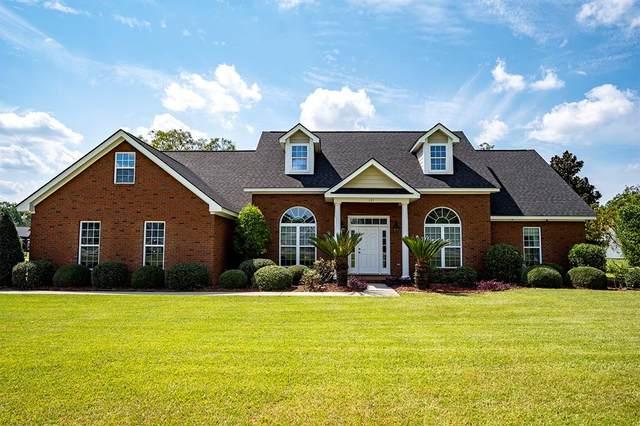 101 Buck Ct, Leesburg, GA 31763 (MLS #148474) :: Crowning Point Properties