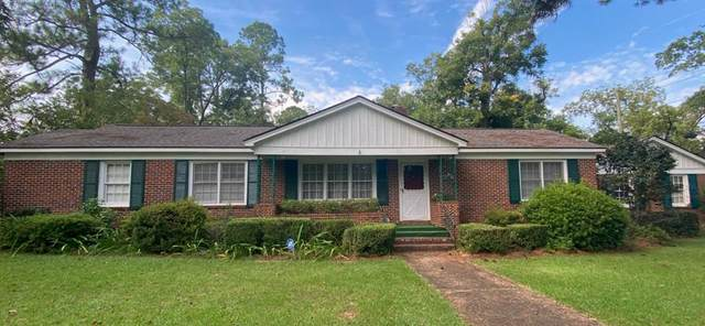 1801 Whispering Pines Rd, Albany, GA 31707 (MLS #148476) :: Crowning Point Properties