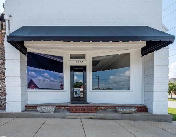 103B Walnut Avenue S, Leesburg, GA 31763 (MLS #148479) :: Crowning Point Properties