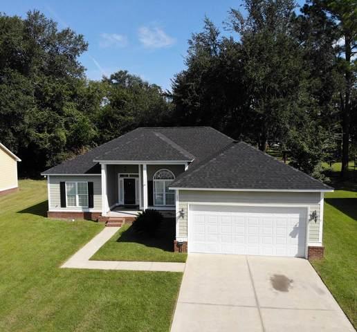 201 Hedgerow Drive, Leesburg, GA 31763 (MLS #148480) :: Crowning Point Properties