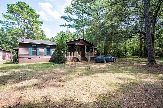 635 Armena Road, Leesburg, GA 31763 (MLS #148483) :: Crowning Point Properties