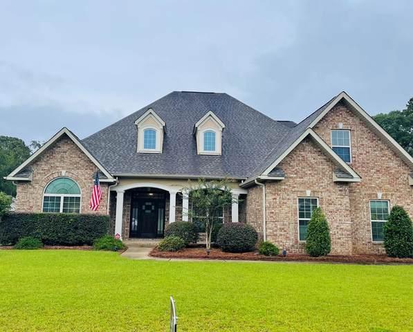 109 Harley Drive, Kathleen, GA 31047 (MLS #148486) :: Crowning Point Properties