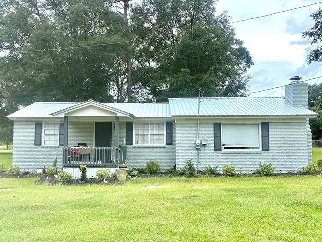 163 Ackers Circle, Leesburg, GA 31763 (MLS #148487) :: Crowning Point Properties