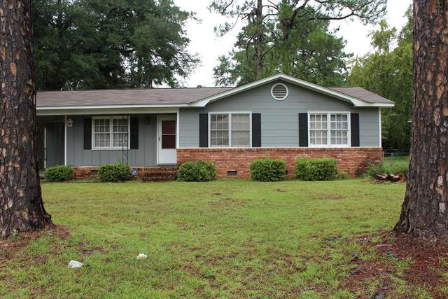 1411 Tenth Ave, Albany, GA 31707 (MLS #148491) :: Crowning Point Properties