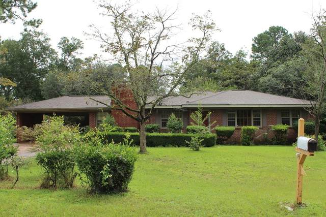 1804 Pearl Avenue, Albany, GA 31707 (MLS #148493) :: Crowning Point Properties