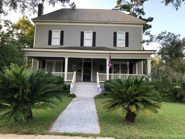627 East Broughton Street, Bainbridge, GA 39817 (MLS #148517) :: Hometown Realty of Southwest GA