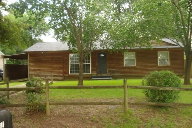 Albany, GA 31705 :: Hometown Realty of Southwest GA