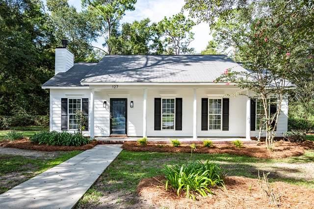 127 Austin Court, Leesburg, GA 31763 (MLS #148521) :: Hometown Realty of Southwest GA