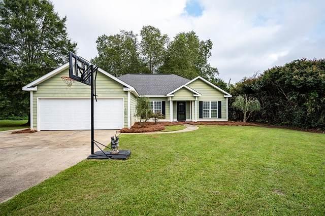 144 Birchwood Drive, Leesburg, GA 31763 (MLS #148526) :: Hometown Realty of Southwest GA
