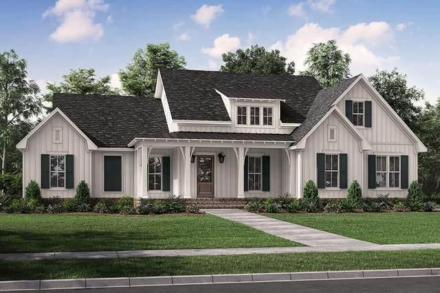 375 Leland Ferrell Drive, Leesburg, GA 31763 (MLS #148527) :: Hometown Realty of Southwest GA