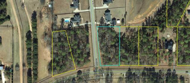 Lot 154 Fussell, Leesburg, GA 31763 (MLS #148537) :: Hometown Realty of Southwest GA