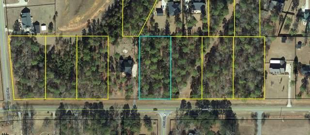 Lot 158 Fussell, Leesburg, GA 31763 (MLS #148539) :: Crowning Point Properties