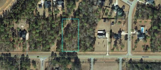 Lot 160 Fussell, Leesburg, GA 31763 (MLS #148541) :: Hometown Realty of Southwest GA