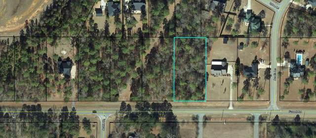 Lot 161 Fussell, Leesburg, GA 31763 (MLS #148543) :: Crowning Point Properties