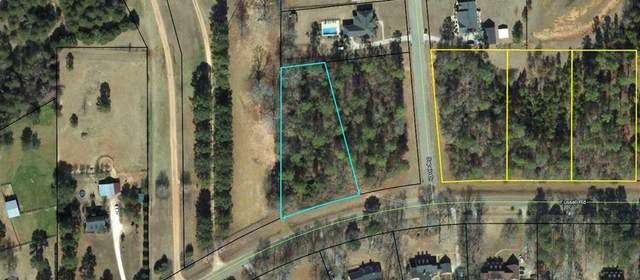 Lot 152 Fussell, Leesburg, GA 31763 (MLS #148549) :: Crowning Point Properties