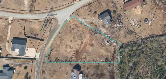 200 Dogwood, Albany, GA 31705 (MLS #148551) :: Crowning Point Properties