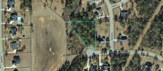 120 Tybee, Leesburg, GA 31763 (MLS #148553) :: Hometown Realty of Southwest GA