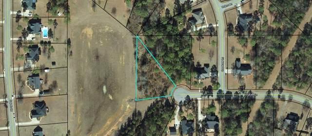 122 Tybee, Leesburg, GA 31763 (MLS #148554) :: Hometown Realty of Southwest GA