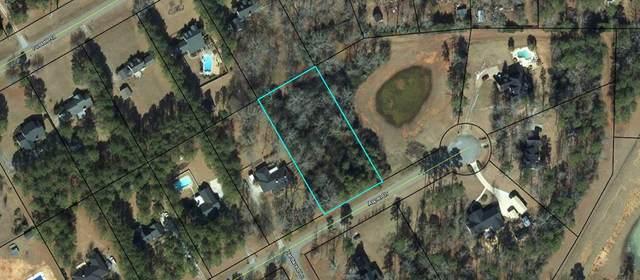 Lot 105 Aspen Drive, Leesburg, GA 31763 (MLS #148560) :: Hometown Realty of Southwest GA