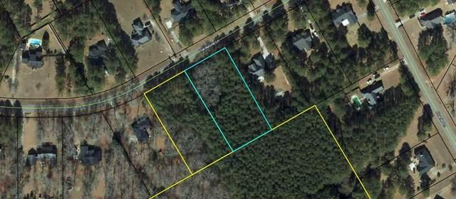 Lot 121 Hardwood Drive, Leesburg, GA 31763 (MLS #148561) :: Hometown Realty of Southwest GA