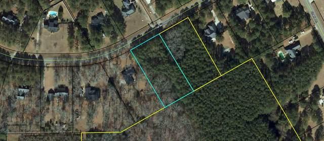 Lot 122 Hardwood Lane, Leesburg, GA 31763 (MLS #148562) :: Hometown Realty of Southwest GA