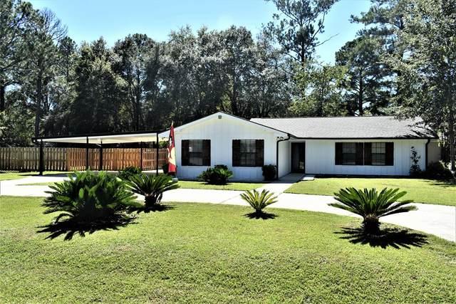 3406 Plantation Drive, Albany, GA 31721 (MLS #148564) :: Hometown Realty of Southwest GA