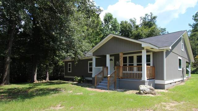 469 Lakeshore, Cordele, GA 31015 (MLS #148566) :: Virtual Realty Team LLC