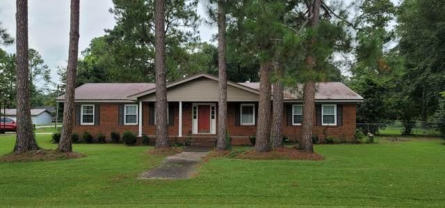 175 Stadium Dr, Camilla, GA 31716 (MLS #148570) :: Hometown Realty of Southwest GA