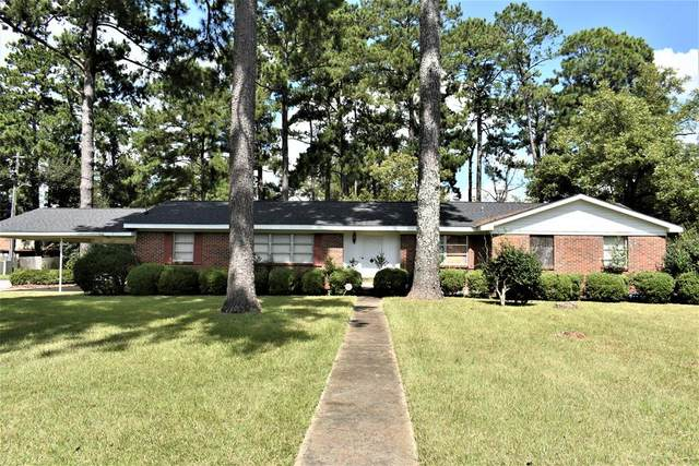 1805 Stuart Avenue, Albany, GA 31721 (MLS #148585) :: Crowning Point Properties