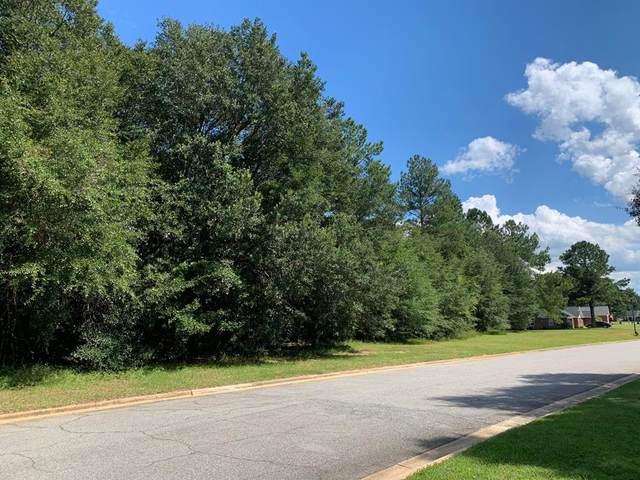Tract #2 S Philema Road, Leesburg, GA 31763 (MLS #148589) :: Virtual Realty Team LLC