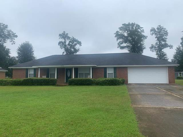 2522 Toni Lynne Lane, Albany, GA 31705 (MLS #148594) :: Crowning Point Properties