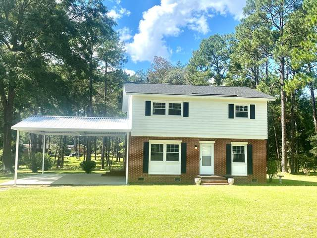 6110 James Drive, Albany, GA 31705 (MLS #148598) :: Crowning Point Properties