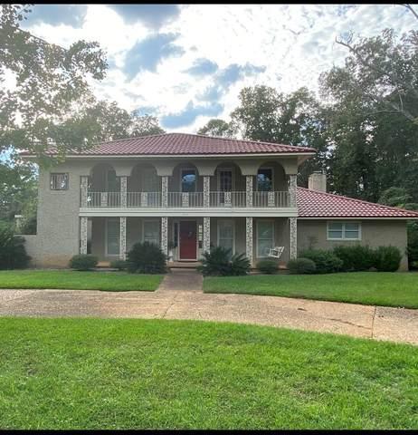 2311 Bristol Road, Albany, GA 31721 (MLS #148615) :: Crowning Point Properties