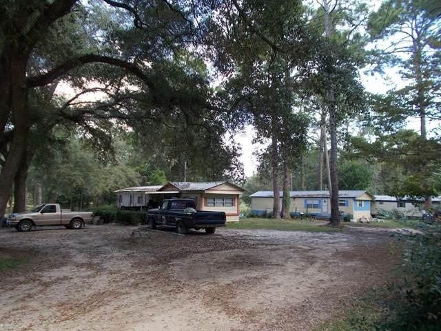 424 A-C Ramsey Road, Albany, GA 31705 (MLS #148631) :: Hometown Realty of Southwest GA