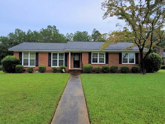 1128 St Andrews Drive, Albany, GA 31707 (MLS #148632) :: Crowning Point Properties
