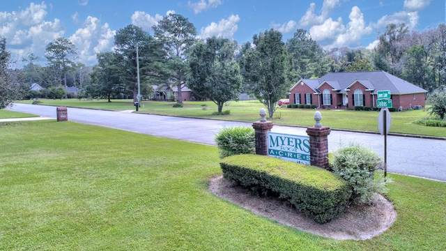 000 Doris Dr, Albany, GA 31763 (MLS #148633) :: Crowning Point Properties