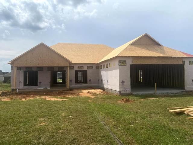 173 Hillridge Drive, Leesburg, GA 31763 (MLS #148640) :: Hometown Realty of Southwest GA