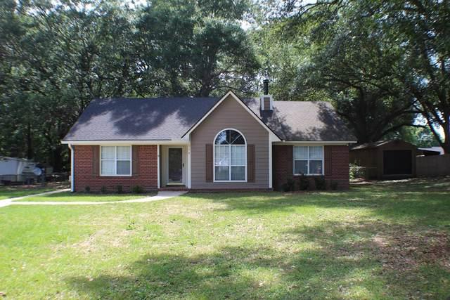 112 Colee Court, Leesburg, GA 31763 (MLS #148643) :: Hometown Realty of Southwest GA