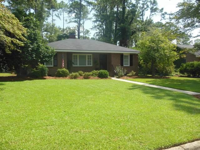 1414 Pinecrest Dr, Albany, GA 31707 (MLS #148645) :: Hometown Realty of Southwest GA