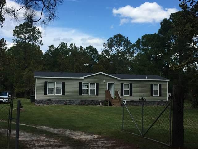 109 Coston Rd, Leesburg, GA 31763 (MLS #148661) :: Hometown Realty of Southwest GA